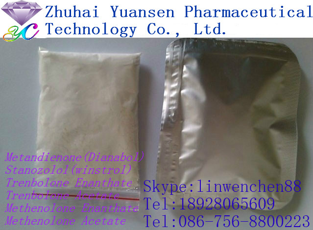 Testosterone Decanoate CAS 5721-91-5