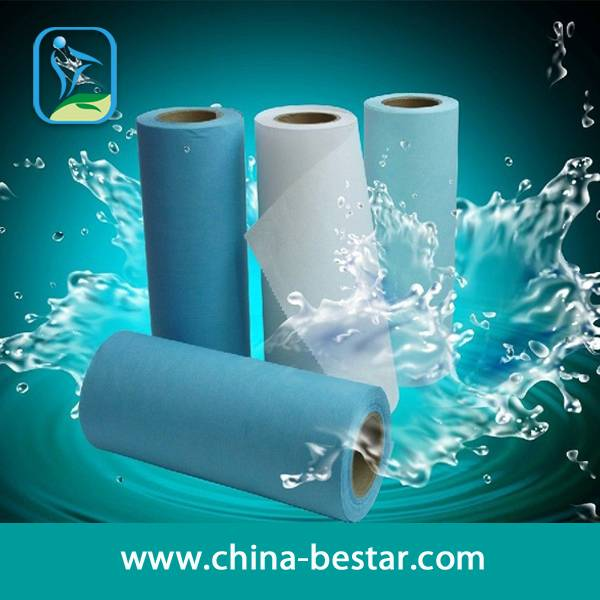 Cheap Waterproof Non-Woven Fabric