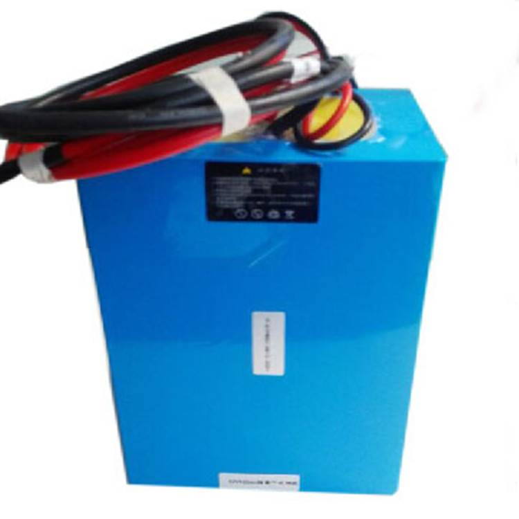 Lithium Ion Battery 12V 100ah Batteries For Solar System