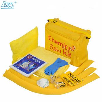 Clear Spill Chemical Spill Kit Bag (30 litres)