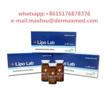 Korea lipo lab ppc (Lipolab Phosphatidylcholine PPC) lipolytic solution lipolysis injection