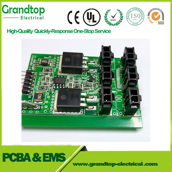 High Density PCB Circuit Board Electronics Component Assembly in Shenzhen