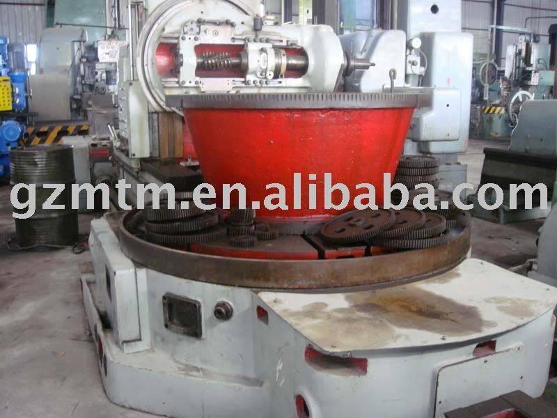 Gearing machinery