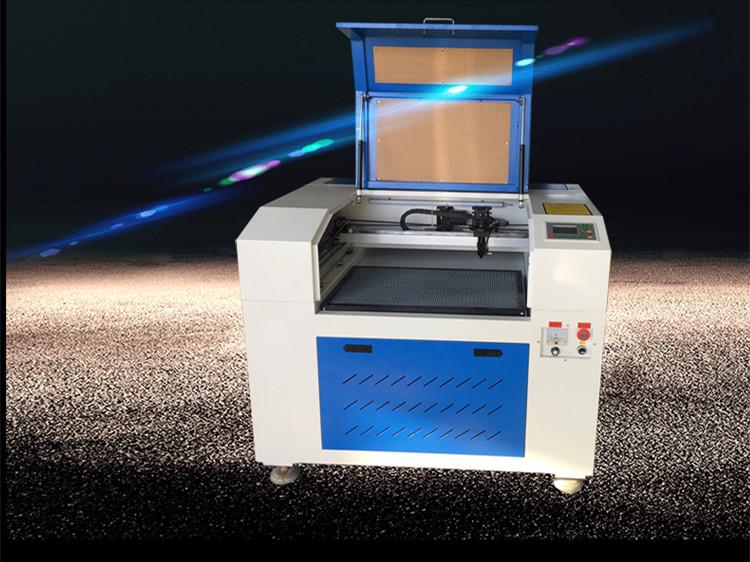 Fast engraving speed 2018 mini laser engraver 4060/CO2 laser cutting machine