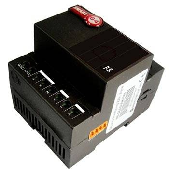 Smart-BUS G4 Ready Power Supply 24VDC x 630mA DIN-rail - SB-MW-NFM-15-DN
