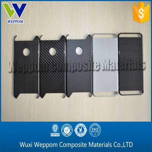 6 plus, 6 New Carbon Fiber cell phone shell/ phone case
