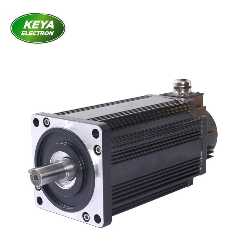Factory price 1500rpm brushless dc motor 1000w 48v bldc servo motor
