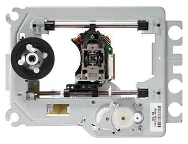 DVD lens DVM34-HD65