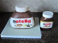 Best Quality NUTELLA 350g Jar Chocolate Cream for sale
