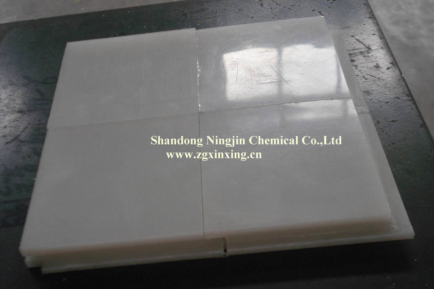 sell synthetic ice made by UHMWPE sheet