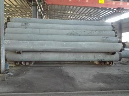 Phc concrete pilePHC 500-100/125 AB A