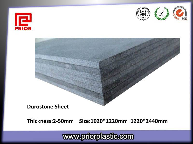 Welding Pallet Anti-static Durostone Sheet