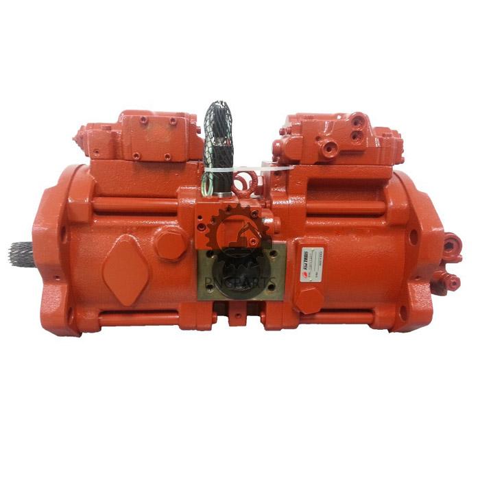 Hyundai R210LC-3 R210LC-7 K3V112DT Hydraulic Main Pump