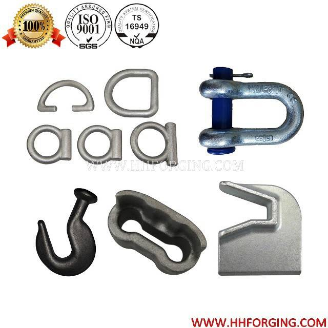 OEM High Quality Forged Rigging