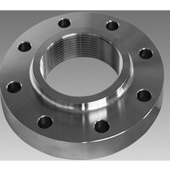 Threaded Flanges Manufacturers in India