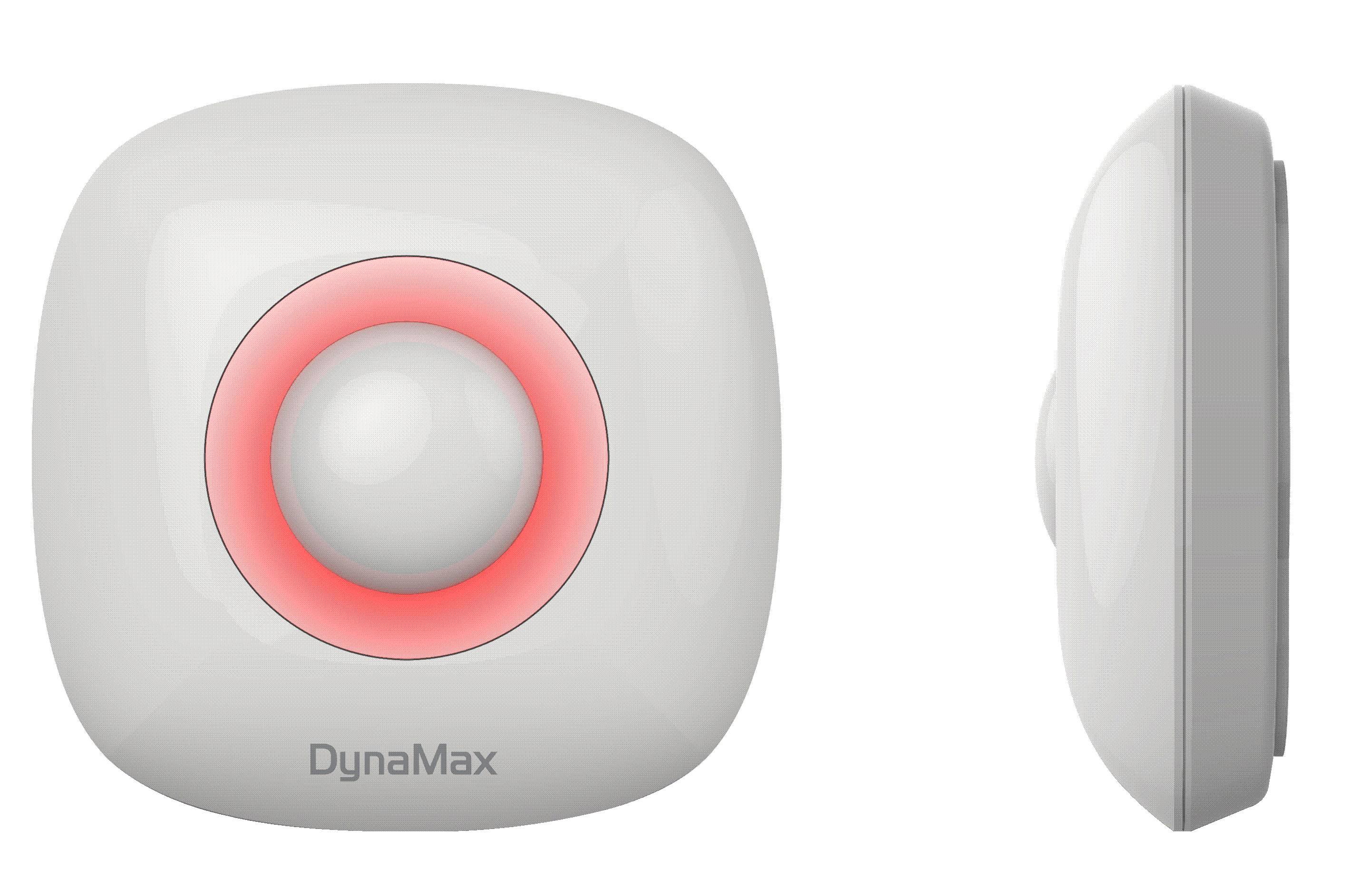 Smart Portable Detector