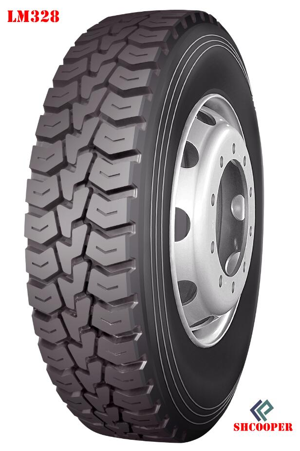 LONG MARCH brand tyres LM328