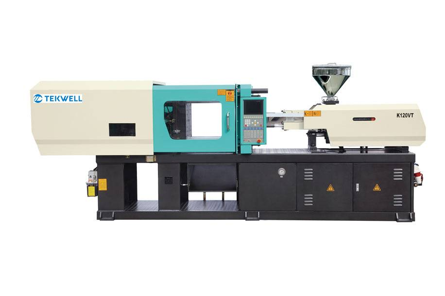 K120VT power saving injection molding machine