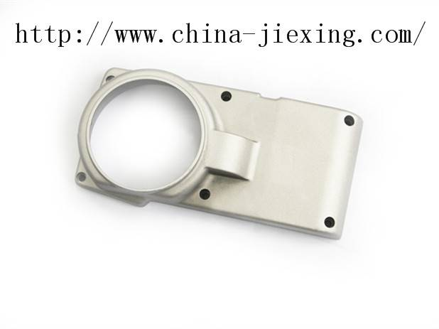 Customized die casting motor cover