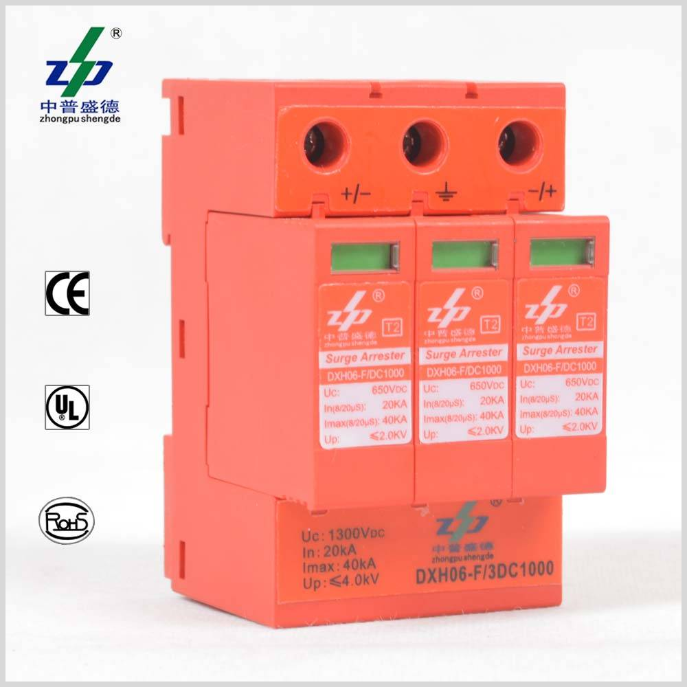 DC 1000V Surge Protection Device