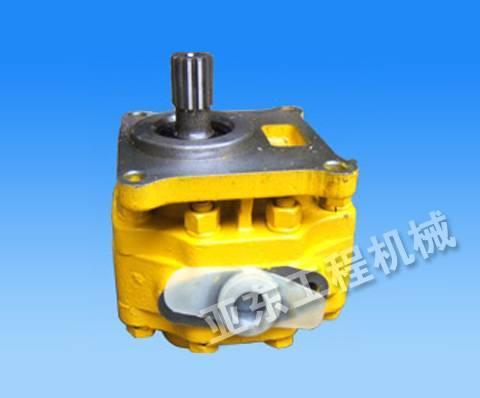 transmission pump