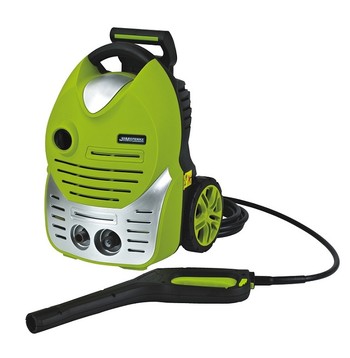 High Pressure Washer JMG-60316M CE,CB,GS, ETL certificated 1600W 135Bar