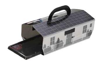 House Glue Trap