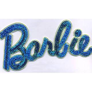 Sequin embroidery digitizing