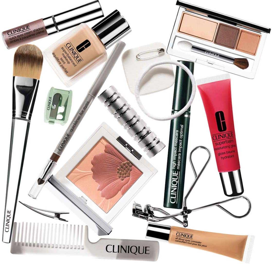 CLINIQUE-COSMETICS-MAKE UPS-PERFUMES