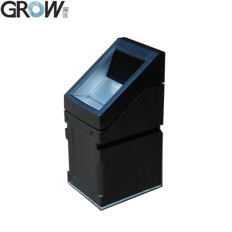 GROW R307 Cheap USB UART Blue Light Optical Fingerprint Access Control Device Scanner