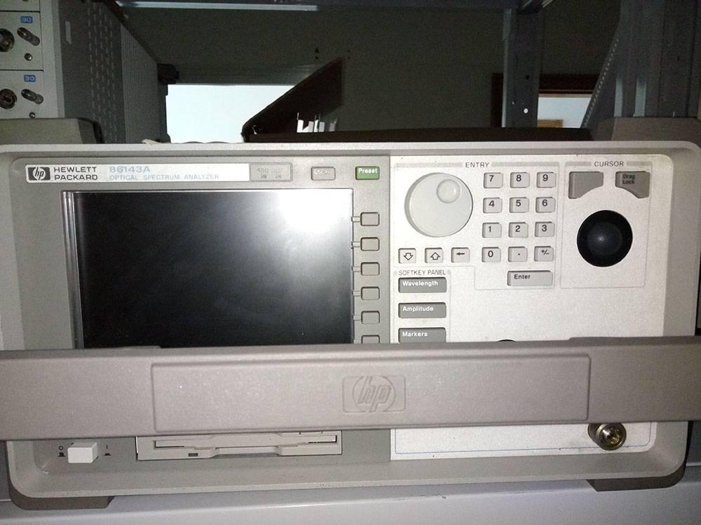 HP 86143A