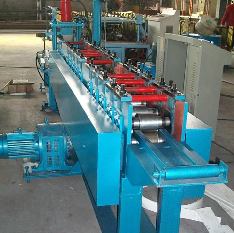 Steel keel Forming machine