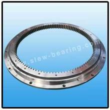light type slewing ring/ turntable bearing (flange type WD-23 Series)