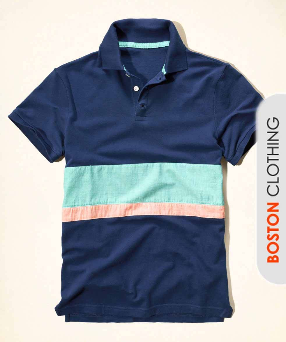 High Quality Wholesale Polo Shirt Manufacturer Custom logo