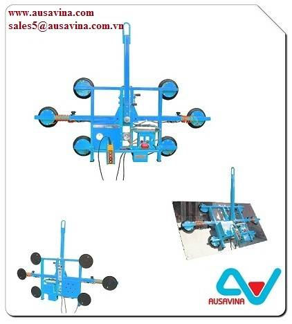 GLASS VACUUM LIFTER M1/M2 - glass lifting equipment, glass clamp, vacuum lifter , clamp, glass lifte
