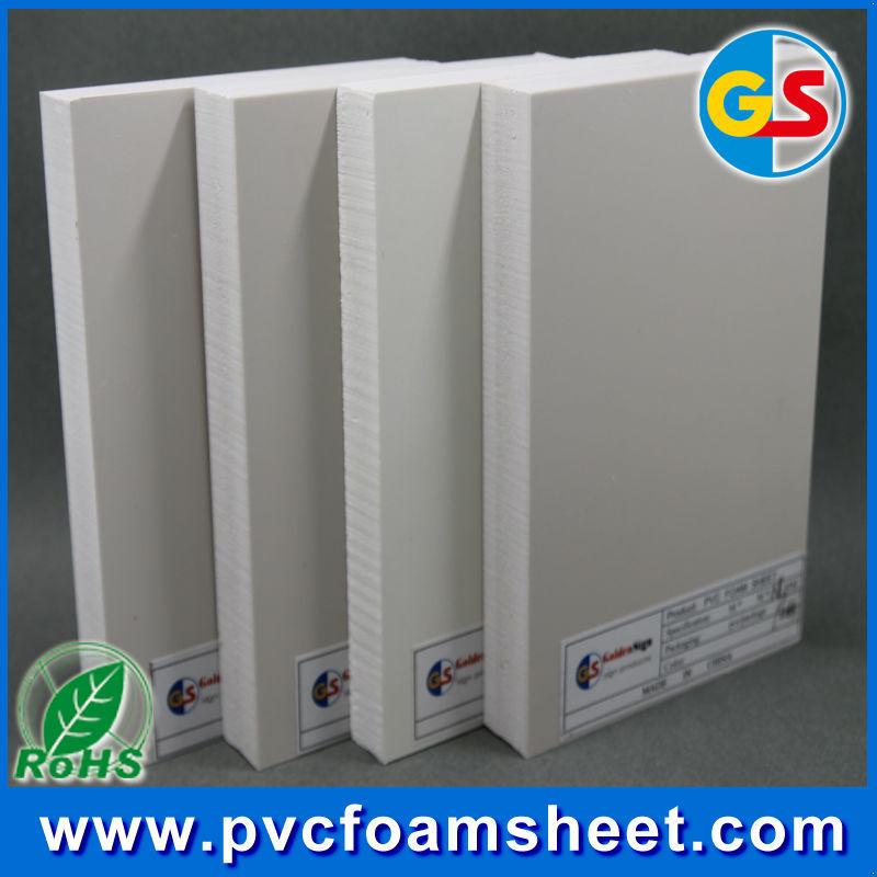 48 Thermal resistance Easy engrave White/black Celuka Foam Board