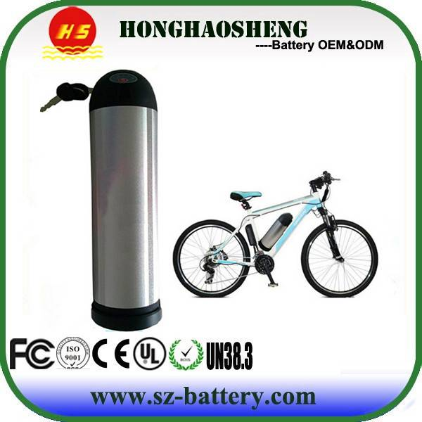 18650 li ion battery for electric vehicle in china