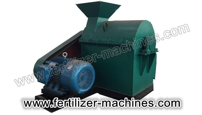 Fertilizer Crushing Machine