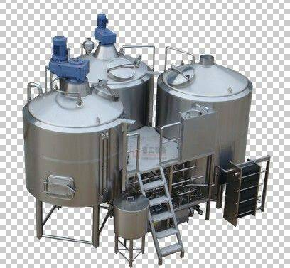 500L Commercial beer brew equipment