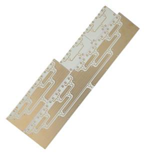 Rogers electronic pcb design and production