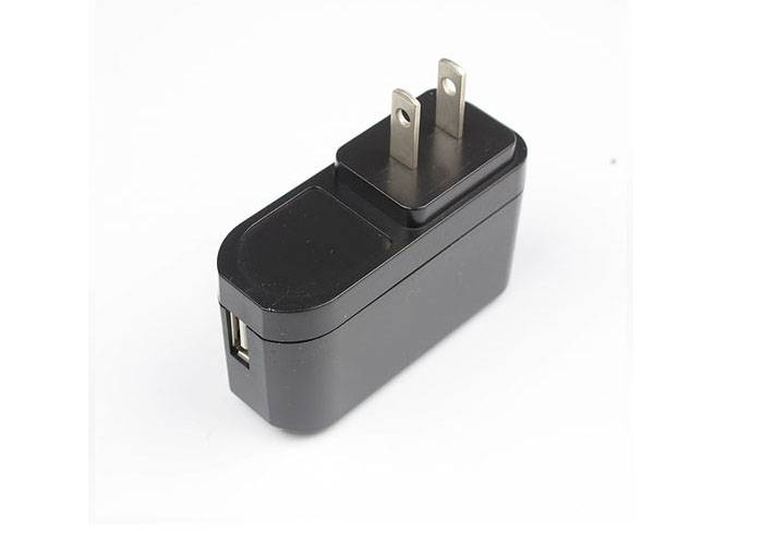 ECO Friendly UL Certificated AC USB Power Adapter 5V 2A  for Tablets