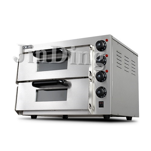 Electric Pizza Oven Double layer DK-2ST