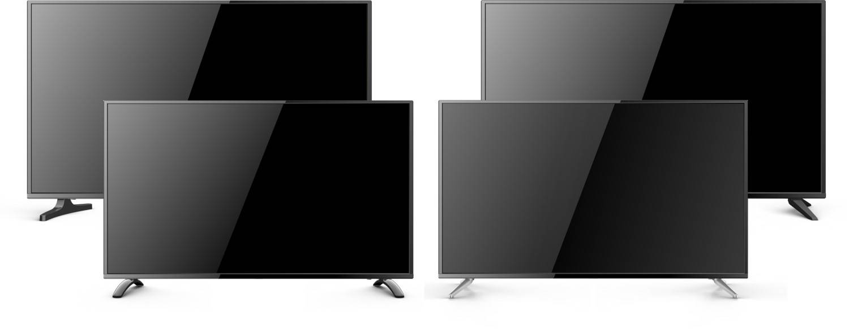 43inch UHD led tv