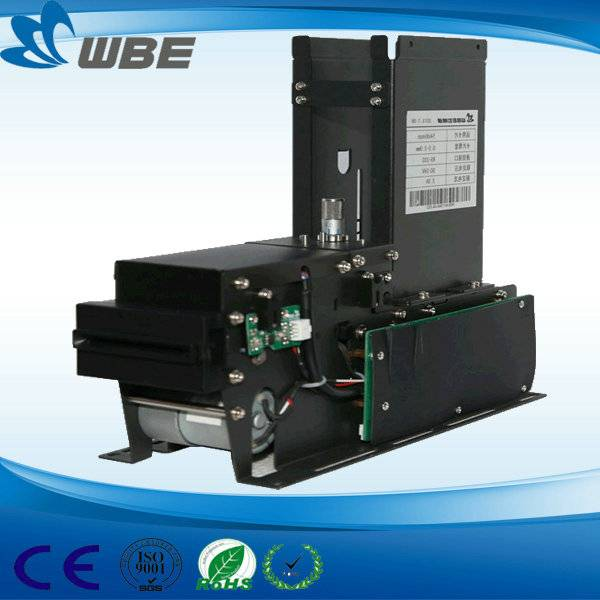 WBCM7300 (card dispenser)