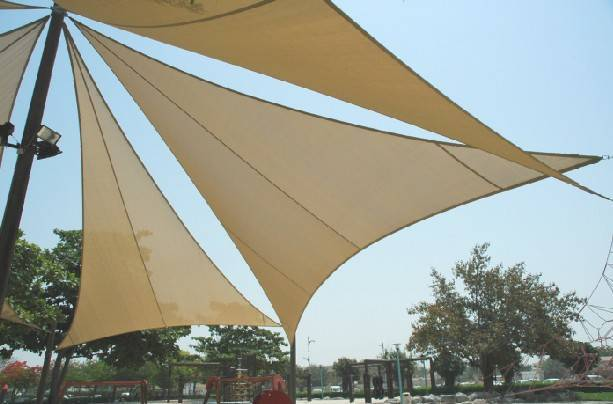 sail shade net