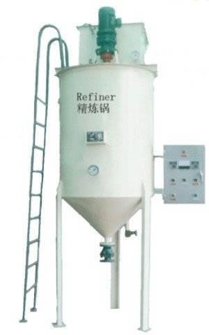 oil purify machine