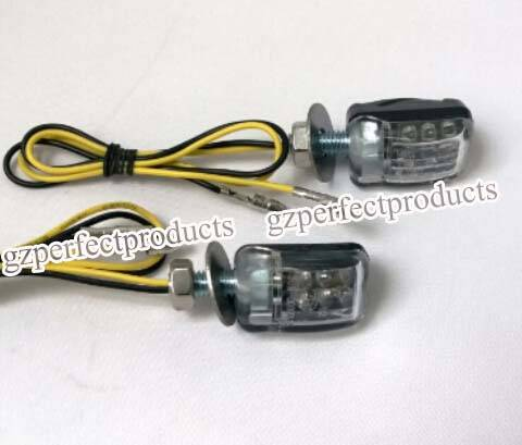 High quality motorcycle led winker light
