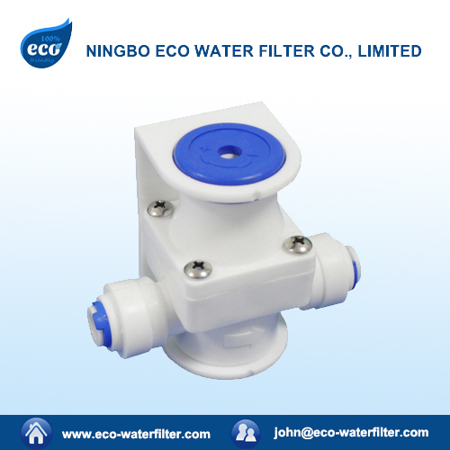 plastic water pressure regulating valve