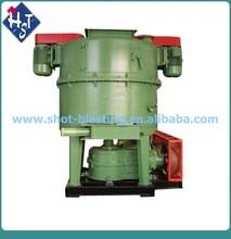 New design sand mixing machine / box foundry industry used