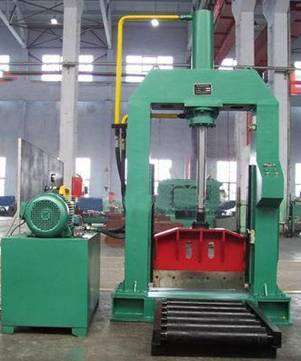 Rubber single-blade cutter /rubber cutting machine 1.It mainly used for cutting rubber natural rubbe